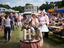 Uitsterfbeleid grote evenementen Westbroekpark blijft vooralsnog