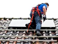 Best wil jaar langer door met project zonnepanelen