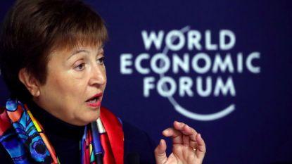 IMF negatiever geworden over wereldeconomie