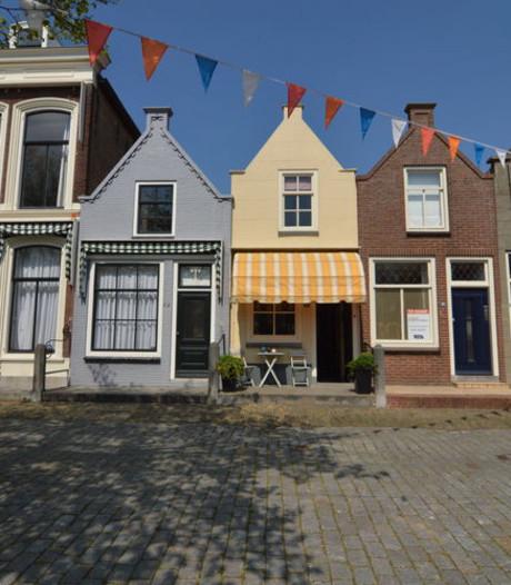Goedereede heeft beste vakantiehuis van Nederland