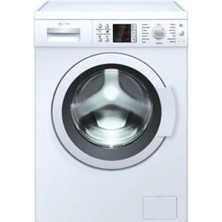 Wasmachine Neff