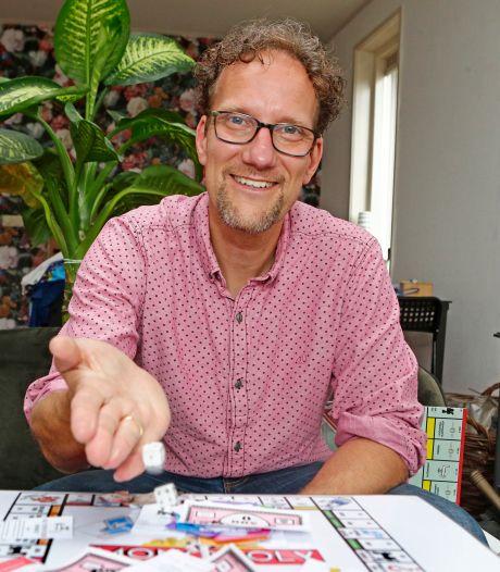 Dominee maakt bordspel 'Monoholy': 'Ga naar de gevangenis, zondaar'
