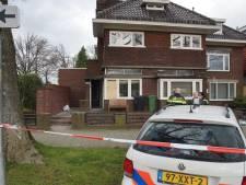 Woning beschoten in Waalwijk, geen gewonden