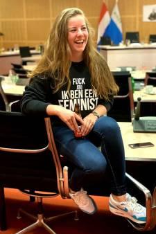 PvdA is witheet op 'zeteldief' Kim van de Kant