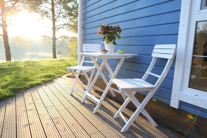 VakantieGarant biedt voor 349 euro twee weken een buitenlandse vakantiebungalow aan