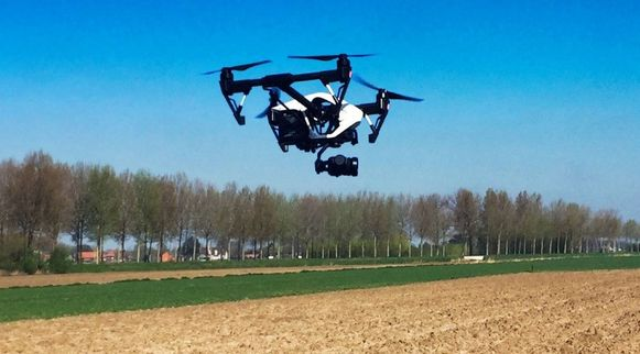 Drone Huldenberg