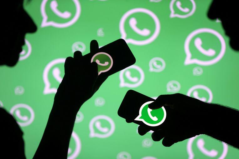 WhatsAppgroepen worden al op veel plaatsen gebruikt tegen inbrekers.
