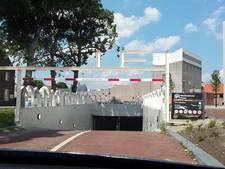 Parkeergarage Westluidensepoort in Tiel krijgt van ons een 9