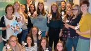 Lab sTimul maakt jongeren warm voor zorgberoep