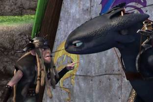 Draken: Race Naar de Rand