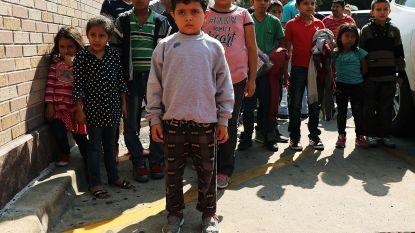 """Unicef: """"Uit VS of Mexico teruggestuurde kinderen vaak uitgesloten in thuisland"""""""