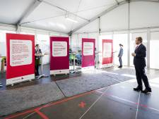 Koning Willem-Alexander wil met eigen ogen zien hoe Jeroen Bosch Ziekenhuis opereert tijdens coronacrisis
