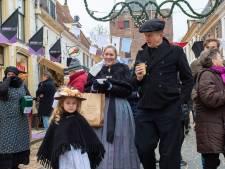 Winter in de Vesting trekt 30.000 bezoekers naar Elburg