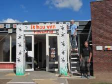 Drie dagen 'Ik hou van Holland' bij kinderdorp jeugdwerk Muggenheuvel