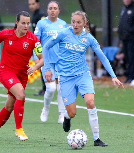 FC Twente Vrouwen scoort goed: hoge kijkcijfers bij NOS