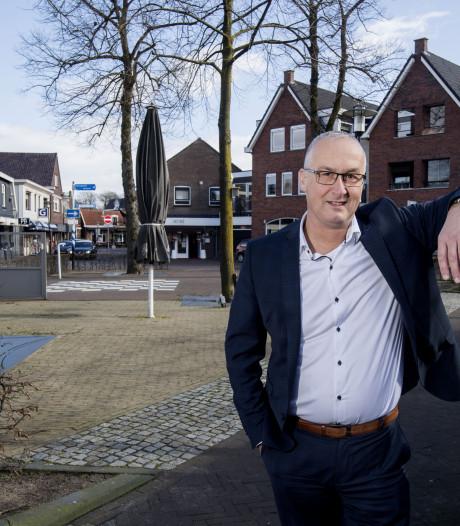 Wierdense wethouder: 'Eén winkel maakt nog geen centrum'