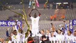 Club naar titelverdediger Zulte Waregem in 1/8ste finales Croky Cup, Anderlecht ontvangt Standard