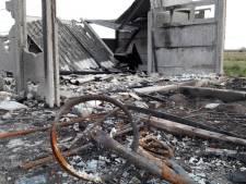 Gemeente moet zelf toezien op opruimen afgebrand asbesthuisje