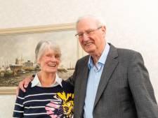 Corry en Charles delen al 60 jaar lief en leed: 'We hebben nooit ruzie gehad'