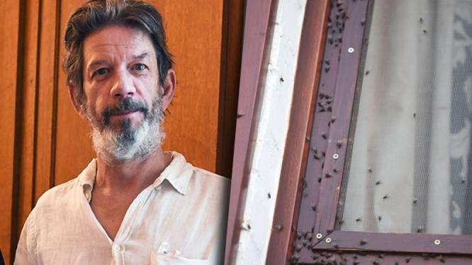 """Presentator Chris Dusauchoit haalt slag thuis: zes maanden cel en 182.000 euro boete voor buurman na milieuovertredingen. """"Maar de problemen zijn nog niet van de baan"""""""