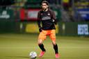 Ricardo Rodriguez speelt sinds zijn komst bij de Eindhovenaren een belangrijke rol in de PSV-defensie.