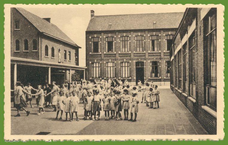Het Boomse onderwijs bestaat al 150 jaar.
