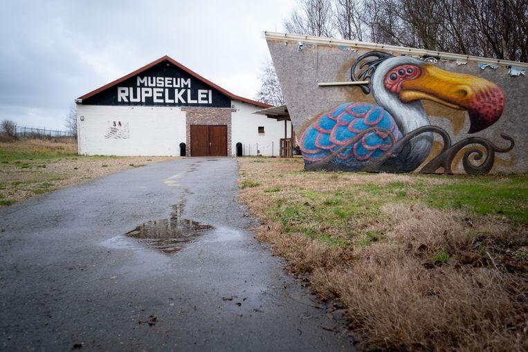 Museum Rupelklei in Terhagen.