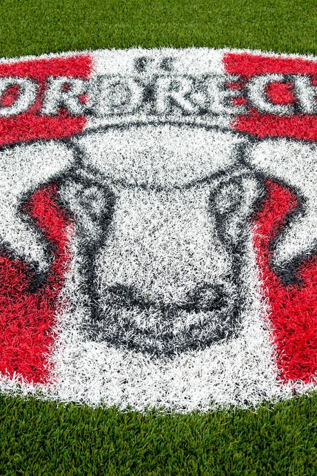 Supporters benadrukken: stadion FC Dordrecht kost 'slechts' 6,5 miljoen euro