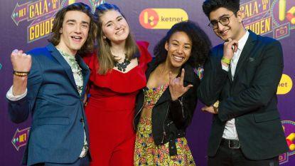 Ketnetreeks '4eVeR' krijgt een Nederlandse remake