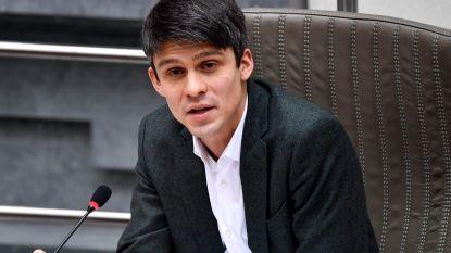 """Dalle noemt nota over ontslag VRT-CEO """"irrelevant"""", Lembrechts krijgt zes maanden ontslagvergoeding"""