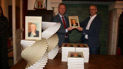 Ludo schrijft biografie over grootvader Benedictus Van den Maegdenbergh