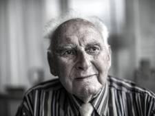 Overleden verzetsman Jaap Rus voelde zich nooit een held
