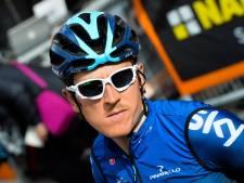 Huiswerk voor Tour-winnaar Thomas na opgave