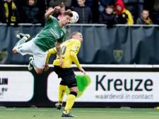 PSV glijdt af na nieuw geklungel en ziet nu Feyenoord in de achteruitkijkspiegel