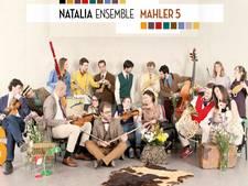 Natalia Ensemble biedt luisteraar meer grip