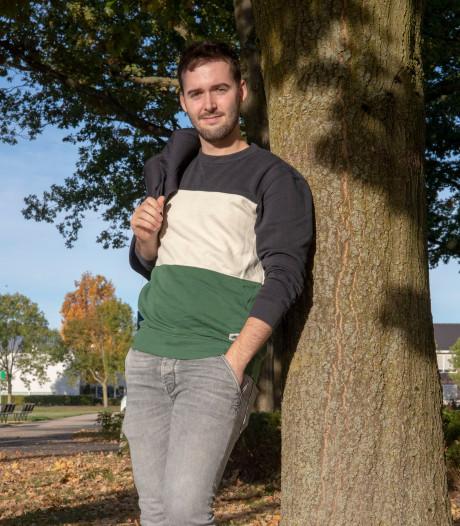 Wageninger gaat vier dagen netwerken op de grootste jongerentop