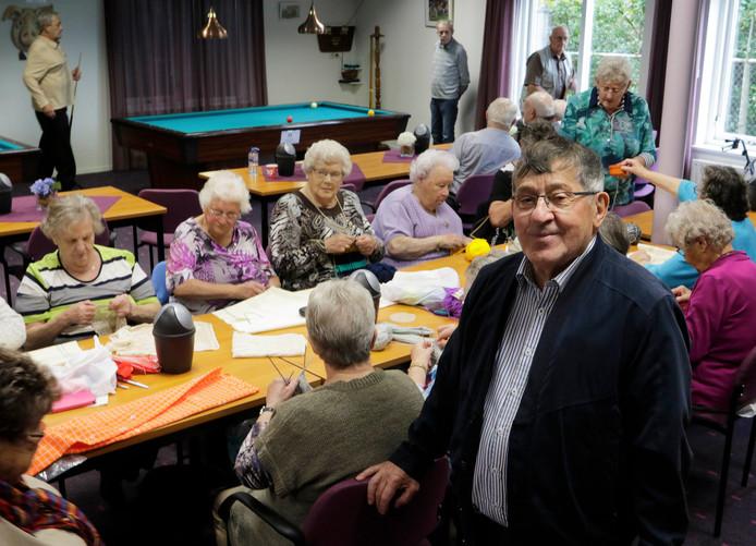 KBO Hoeven viert vrijdag 11 oktober haar 70-jarig jubileum.