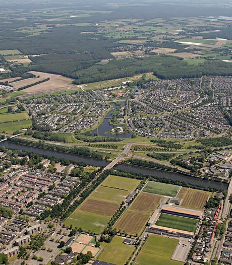 Regio kiest: omleiding N279 om Dierdonk in Helmond of niet?