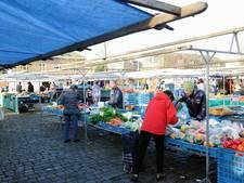 Beroving bij marktkraam in Vaassen, dader spoorloos