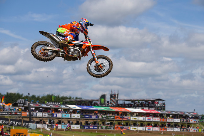 Jeffrey Herlings, archief
