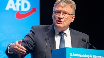 Extreemrechtse AfD haalt slechtste score in peiling sinds 2017