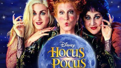 Na 26 jaar krijgt populaire heksenfilm 'Hocus Pocus' eindelijk een vervolg