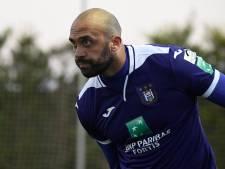 Hécatombe à Anderlecht, Vanden Borre out plusieurs semaines
