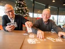 Jubilerende Bridgeclub Dalfsen helpt tegen aftakeling en eenzaamheid