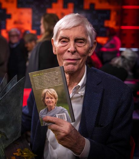 Berend Boudewijn: Martine houdt mij scherp in de gaten