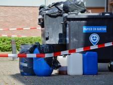 Huismeester onwel na drugsdumping in ouderencomplex in Tilburg