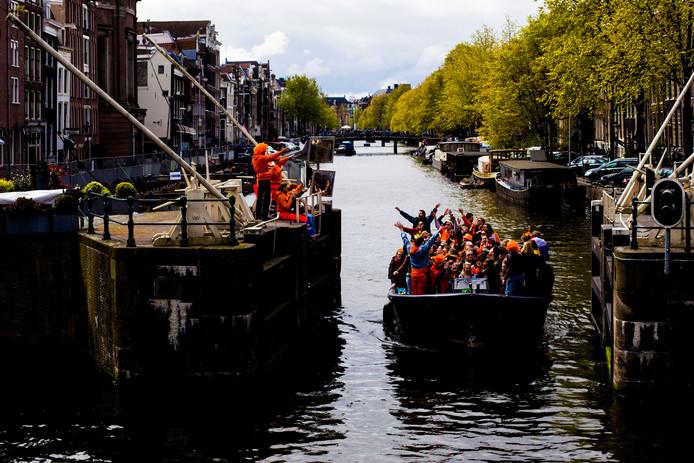 Niet gewenst: molens, kaasmarkten en Amsterdamse grachten.