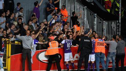 Spelers Beerschot Wilrijk moeten eigen supporters kalmeren na discutabele fase en ingreep van (jawel) de videoref
