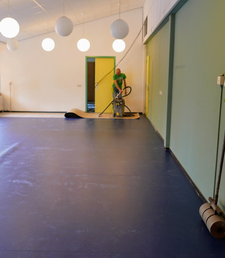 Gemeente Boxtel bekostigt aanleg parkeerplaatsen voedselbank