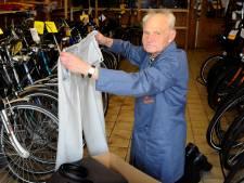 92-jarige Arnhemmer in hongerstaking. Zijn eis: meer bezoek op Vaderdag